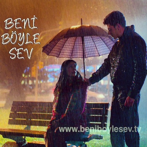 Beni Böyle Sev(TRT1 Dizi)'s avatar