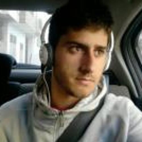Alejandro Montalban's avatar