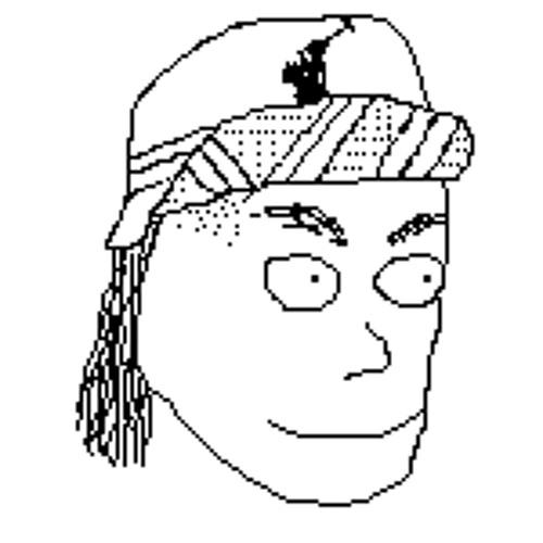 Sea Erchin's avatar