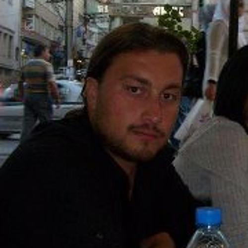 Ayberk Özkan's avatar