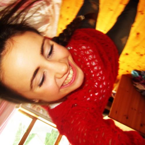 Robyn O'Neill's avatar