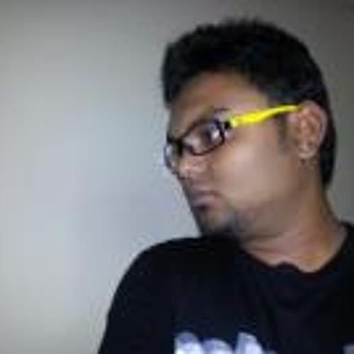 Adhithya Ram Muralidharan's avatar