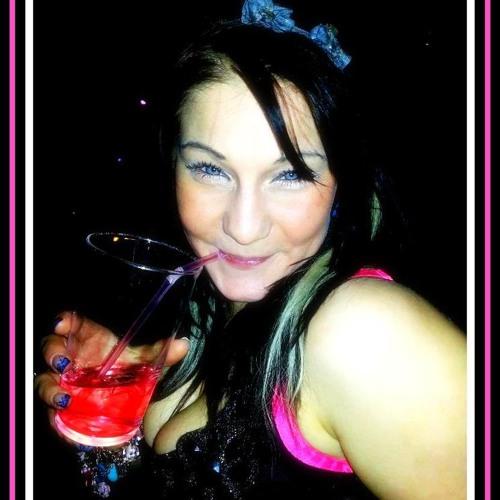 Shariana Eklund's avatar
