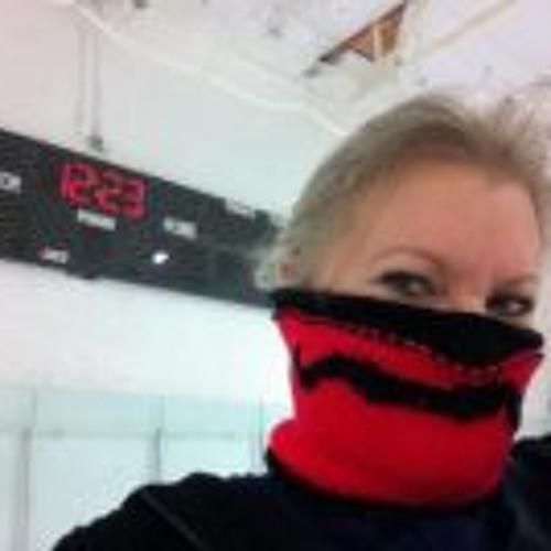 Christine Taylor 12's avatar