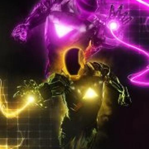 Nyam Xero's avatar