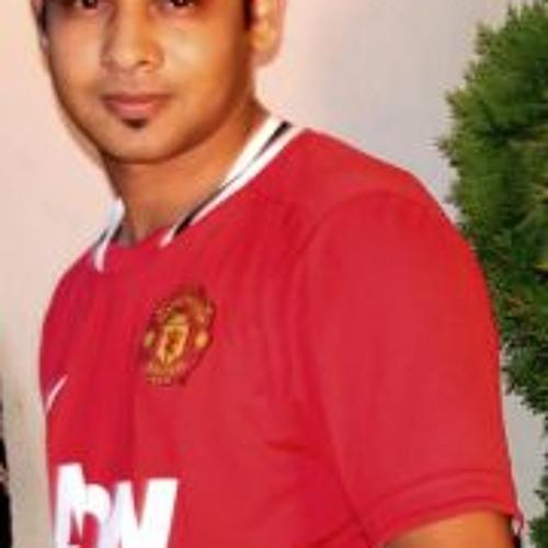 Satya Swaroop's avatar
