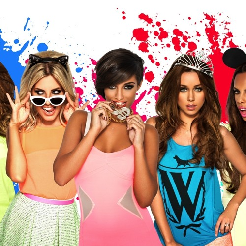 The Saturdays's avatar