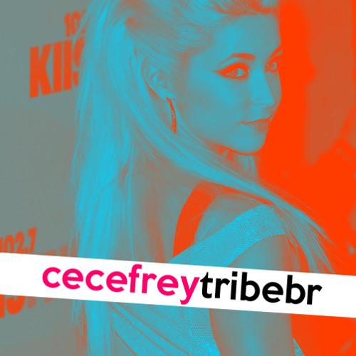 CeCe Frey Tribe Brasil's avatar
