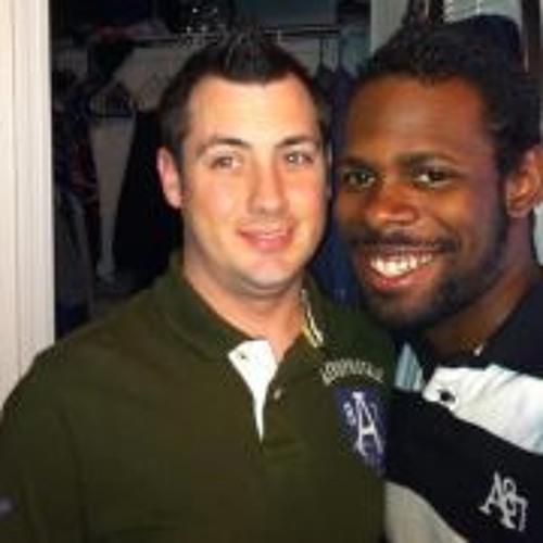 Michael Kennedy 25's avatar