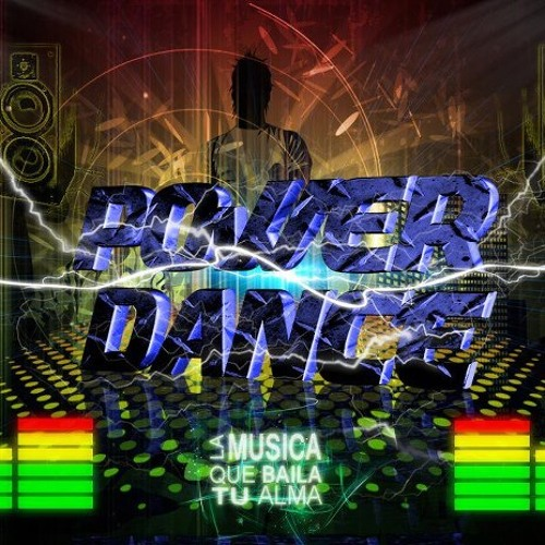DJ PANCHO LOPEZ RDJ WEB's avatar