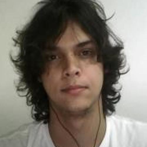 Pedro de Andrade's avatar