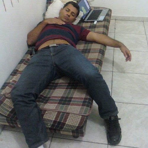 Santiago de Paula's avatar