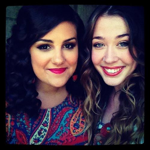 Maddie and Julia's avatar