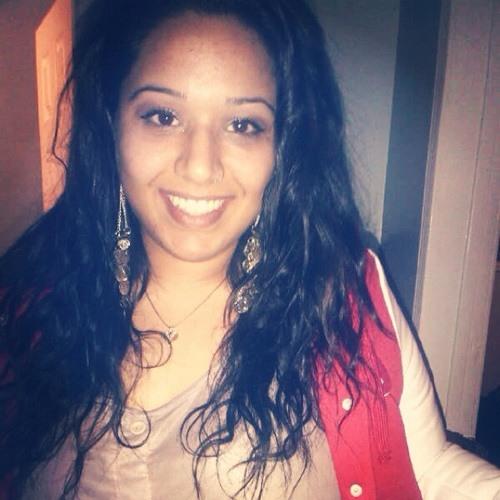 Nadia Rehman's avatar