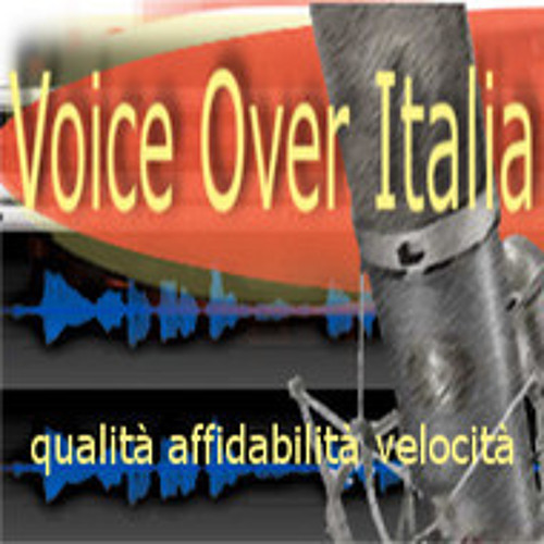 voiceoveritalia's avatar