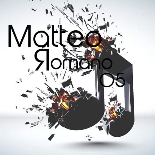 Matteo Romano05's avatar