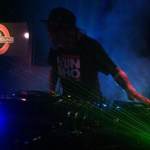 DJ Fracture's avatar
