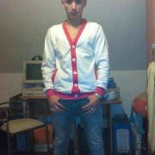 Matias Patricio's avatar