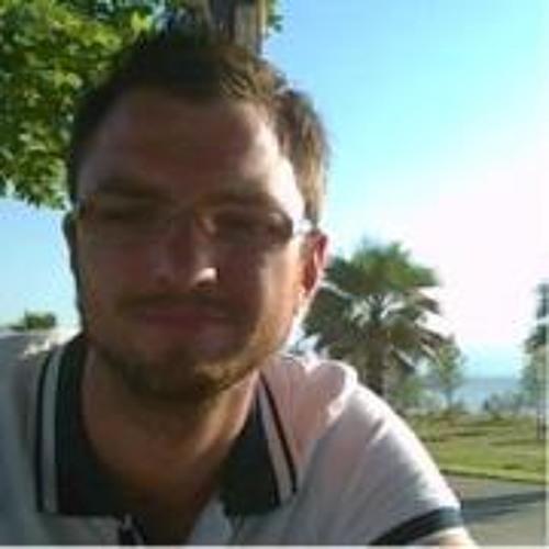 Benjamin Jessen's avatar