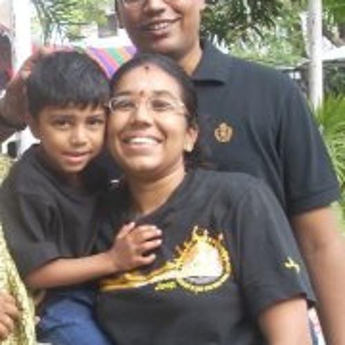 Aishwarya Magesh's avatar