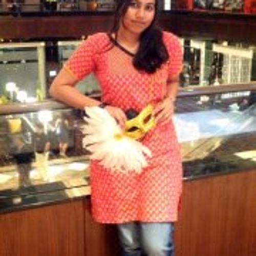 Sumaiya Azhar's avatar