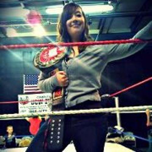 Victoria Riggan's avatar