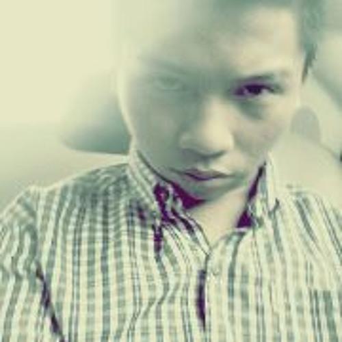 Alex Chunk's avatar