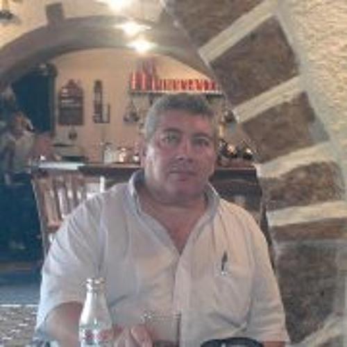 Agapitos Stamatiou's avatar