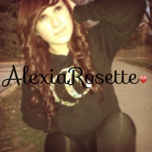 AlexiaRosette♥'s avatar