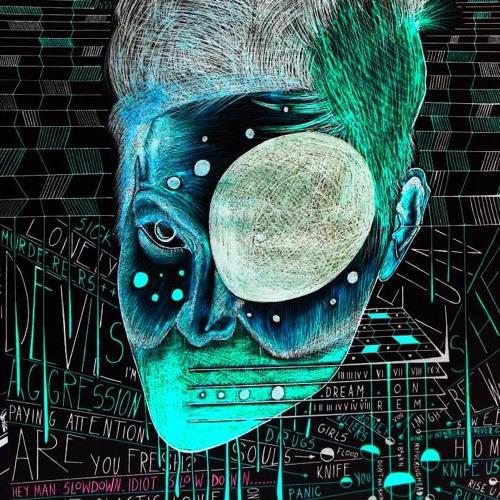 Alexx Trusc's avatar