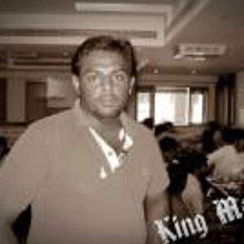 Rajiv PG's avatar