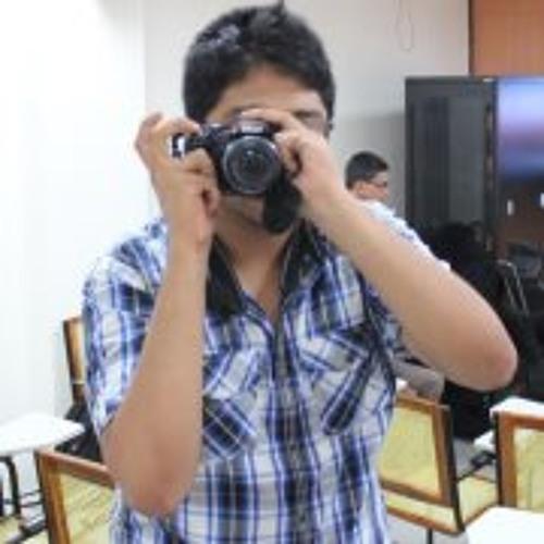 Shakthi Prassadh's avatar