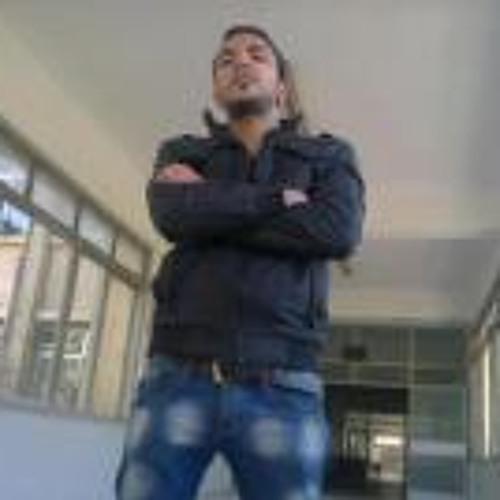 Tarek Capo's avatar