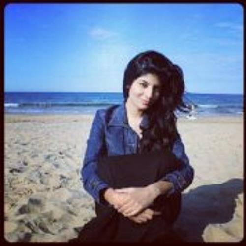 Tooba Suleiman's avatar