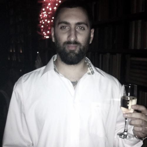 dimitriosxo's avatar