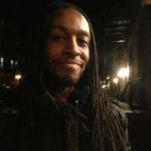 Lucien Wyatt's avatar
