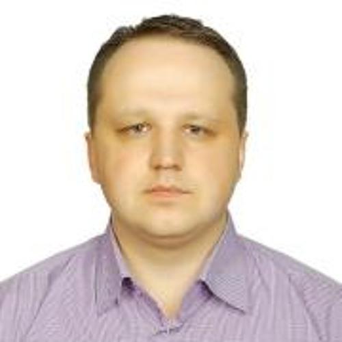 Mikhail Bykau's avatar