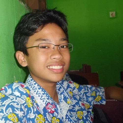 Rafly Safadanu's avatar
