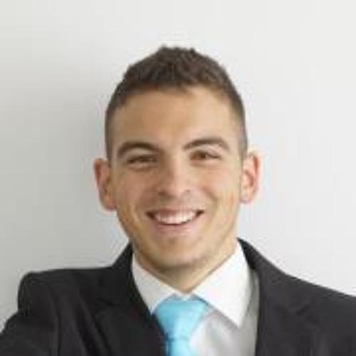 Alexi Target Perrino's avatar