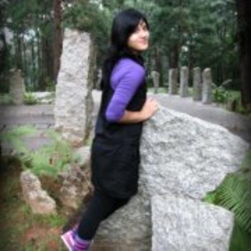 Amrita Sonowal's avatar