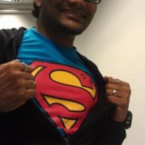 Prashanth George's avatar