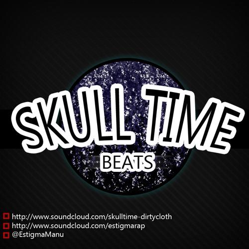 SKULL TIME / Dirtycloth's avatar