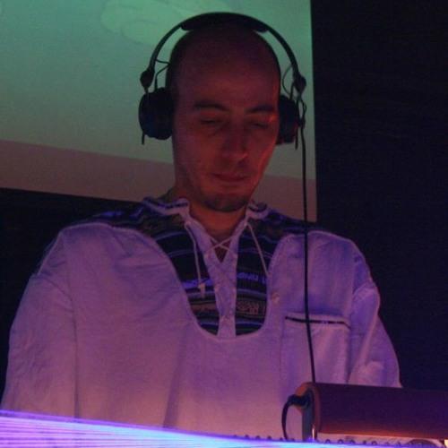 DJ Meskal's avatar