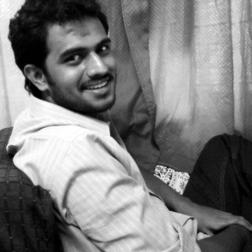 Ashish Sivadas's avatar