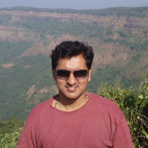 Prajwal N Dhanya's avatar