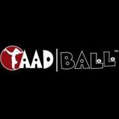 Adrian Yaad Ball Thompson's avatar
