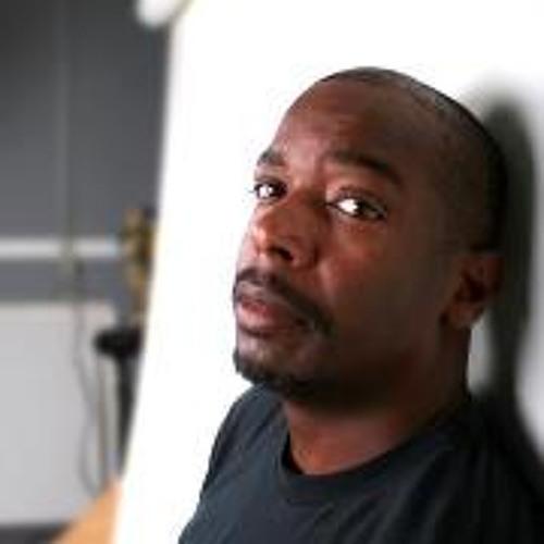 Warren Love's avatar