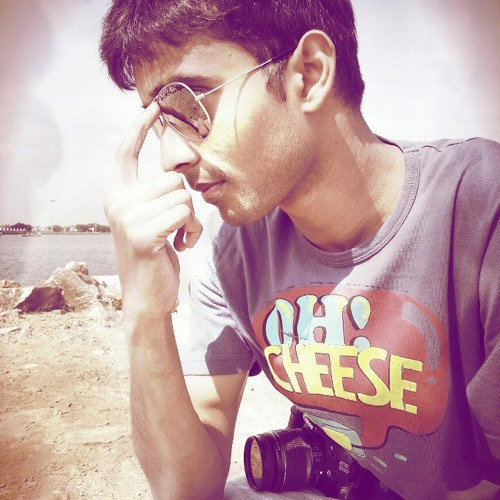 Gokul Nath 7's avatar