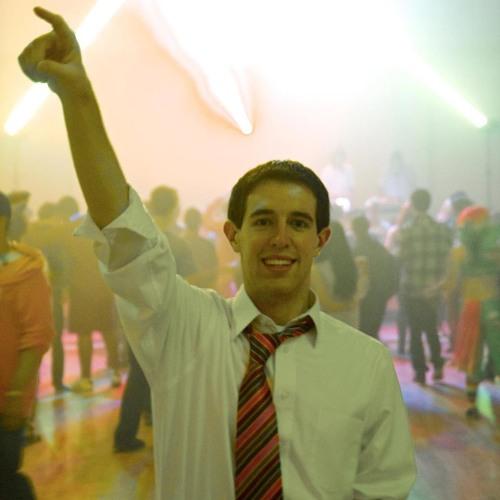 DJ Rebase's avatar