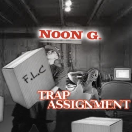 Noon G's avatar